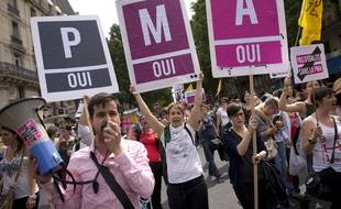 Le Comité d'éthique se dit favorable à l'extension de la PMA pour toutes les femmes.