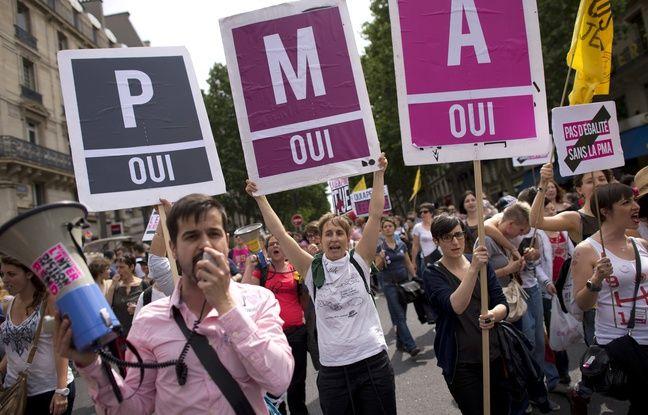 VIDEO. PMA: SOS Homophobie lance une campagne pour mobiliser la «majorité silencieuse»