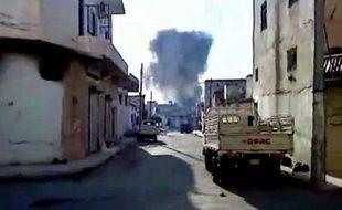 L'armée syrienne et les rebelles se livraient mercredi une bataille acharnée pour le contrôle d'Alep, deuxième ville du pays et enjeu crucial pour la suite de la rébellion qui secoue la Syrie depuis seize mois.