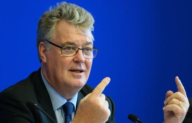 Réforme des retraites: Jean-Paul Delevoye confirme l'objectif du «zéro déficit» avant le nouveau régime