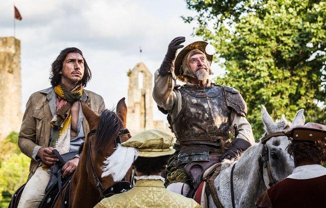 Le CNC donne son feu vert pour la sortie de «L'Homme qui tua Don Quichotte» le 19 mai