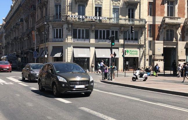Déconfinement à Toulouse: Le centre-ville limité dès ce lundi à 20km/h «pour raisons sanitaires»