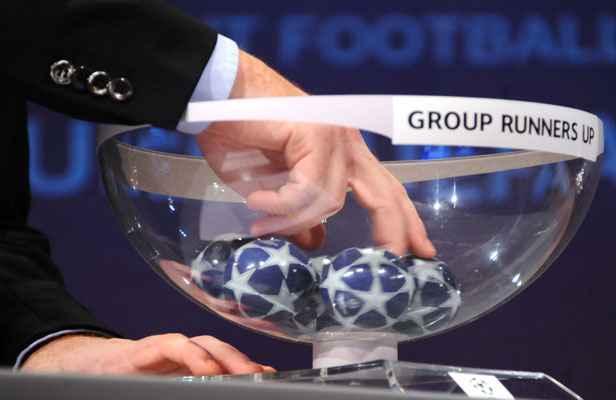 Tirage Au Sort Ligue Des Champions Twitter: Tirage Ligue Des Champions: Quel Adversaire Pour Le PSG Et