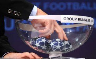 Vendredi 21 mars aura lieu le tirage au sort des quarts de finale de la Ligue des Champions.