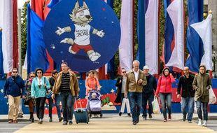 Les femmes russes peuvent faire ce qu'elles veulent avec les supporters étrangers, et c'est le Kremlin qui le dit