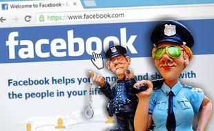 Facebook bientôt interdit aux moins de 16 ans ?