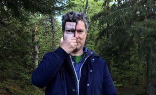 Michel Gondry a réalisé son court-métrage baptisé Détour avec un iPhone 7 Plus.