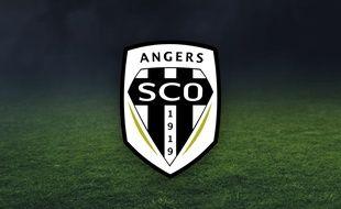 Logo d'Angers sporting club de l'Ouest