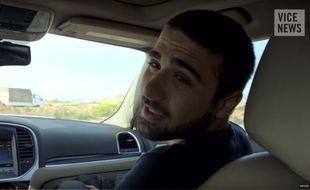 Le journaliste irakien qui travaillait pour Vice avait été arrêté par la police turque en août 2015.