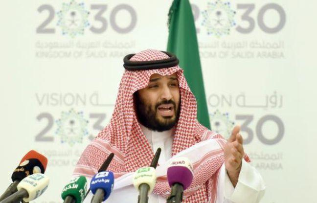 nouvel ordre mondial   Arabie saoudite: Le prince veut investir 500milliards de dollars dans une vaste zone économique