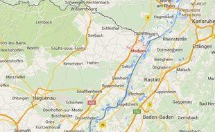 Mothern (Bas-Rhin).