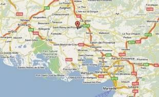 Disparition d'un garçon de 2 ans dans les Bouches du Rhône
