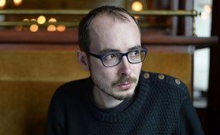Antoine Deltour est jugé au Luxembourg pour avoir révélé le scandale «LuxLeaks».