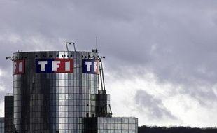 Les locaux de TF1.