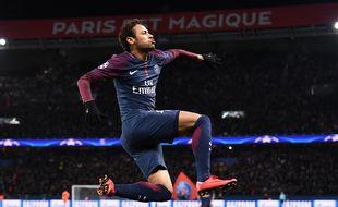 Ces impressionnantes statistiques de Neymar en Ligue des champions