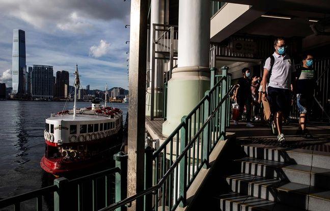 Coronavirus: Situation «critique» à Hong Kong avec une centaine de nouveaux cas en 24h
