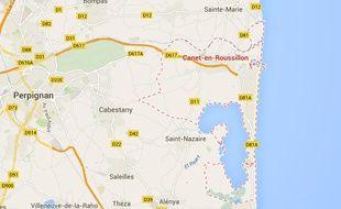 Deux enfants de 8 et 10 ans ont été retrouvés morts à Canet-en-Roussillon.