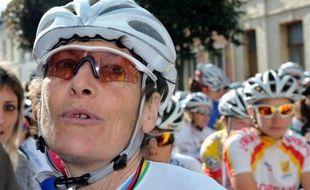 La championne cycliste Jeannie Longo a été auditionnée jeudi dans le plus grand secret par la commission d'enquête du Sénat sur l'efficacité de la lutte contre le dopage, a-t-on appris au Sénat.