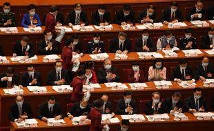 Le parlement chinois va mettre en place un comité éléctoral inféodé au régime communiste pour valider les candidature aux élections législatives de Hong Kong et ainsi écarter d'entrée les candidats de l'opposition pro-démocratie