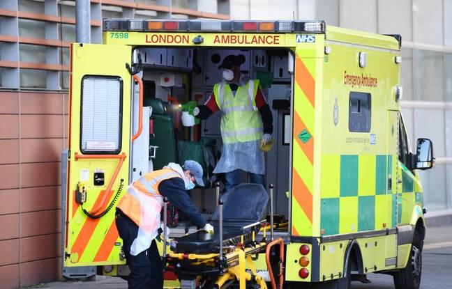 648x415 ambulance londres 19 avril 2020