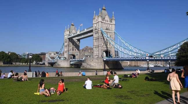 Paris ou Londres ? Des Londoniens plus favorables à l'immigration mais un sentiment d'insécurité plus fort chez les femmes