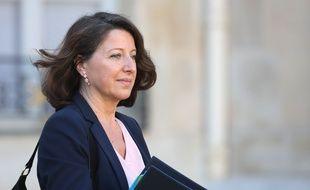 Agnès Buzyn, ministre de la Santé, le 14 novembre 2018.