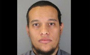 Saïd Kouachi, le plus jeune des deux frères auteurs de la tuerie dans la locaux de «Charlie Hebdo».