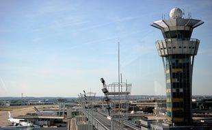 L'aéroport d'Orly a été totalement évacué.