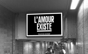 L'artiste Sean Hart va exposer dès le 18 janvier 2016 dans le métro Lyonnais.