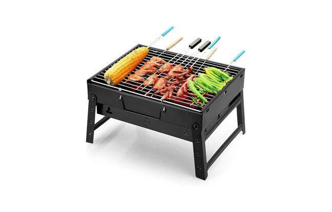 Barbecue Uten
