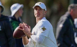 Drew Brees, la star NFL des Saints de la Nouvelle-Orléans, est critiqué pour sa prise de position à propos de la mort de George Floyd.