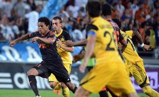 Loïc Rémy, gêné par des pépins physiques dernièrement, pourrait réapparaître en Eurtopa League à Fenerbahçe