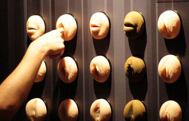 Erotica Sex Toys 45