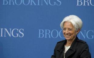 La directrice générale du Fonds monétaire international Christine Lagarde s'attend à une hausse de la contribution des membres de l'institution d'un montant de 400 milliards de dollars au minimum, a-t-elle déclaré dans un entretien à la presse internationale.