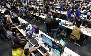 Pokemon, Siri et ballon connecté, quand l'industrie fait sa révolution grâce au hackathon