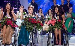 La Bélarusse Alexandra Chichikova a devancé la Sud-Africaine Lebohang Monyatsi et la Polonaise Adrianna Zawadzinska, respectivement première et deuxième dauphine.