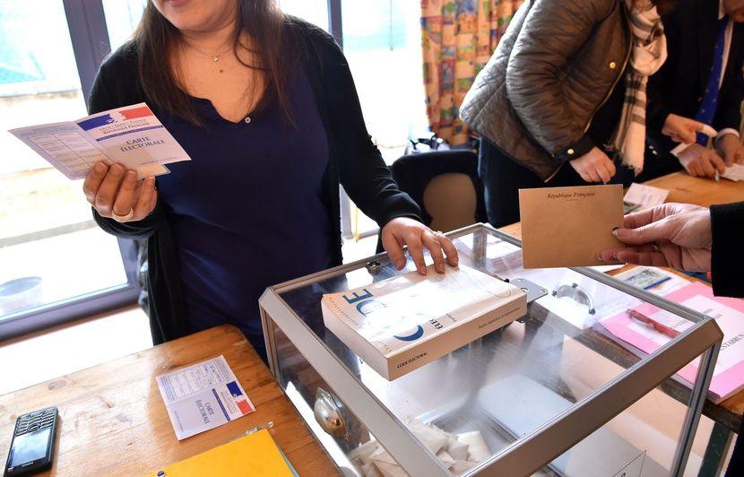 En direct. elections départementales 2015: début des résultats à 20h