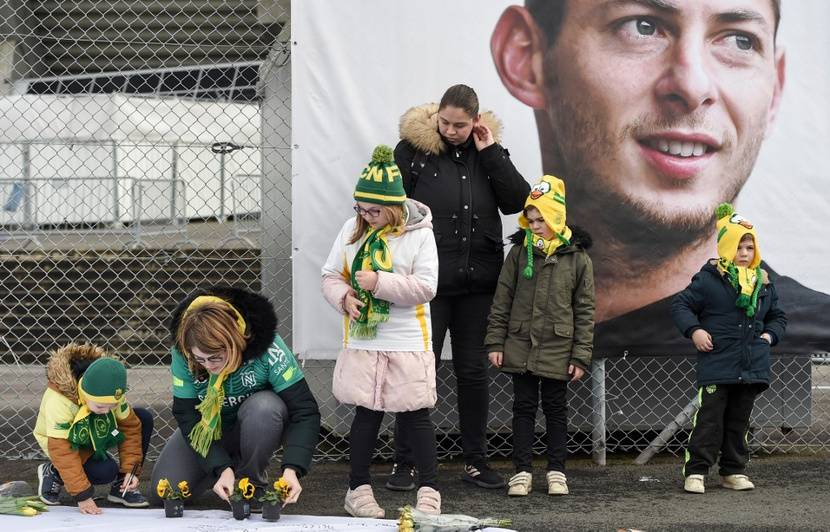 FC Nantes-Bordeaux EN DIRECT : Un derby de l'Atlantique en hommage à Emiliano Sala… Venez suivre ce match teinté d'émotions en direct à partir de 16 h 50…