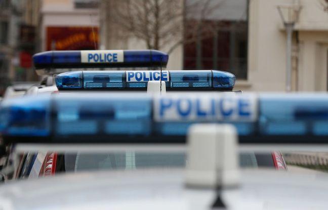 Lyon: Deux hommes interpellés après une violente agression au couteau dans le centre-ville