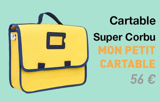 Cartable Super Corbu