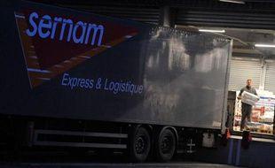 Le transporteur Sernam (1.600 salariés), en proie à d'importantes difficultés financières, a été placé mardi en redressement judiciaire par le tribunal de commerce de Nanterre avec une période d'observation de six mois.