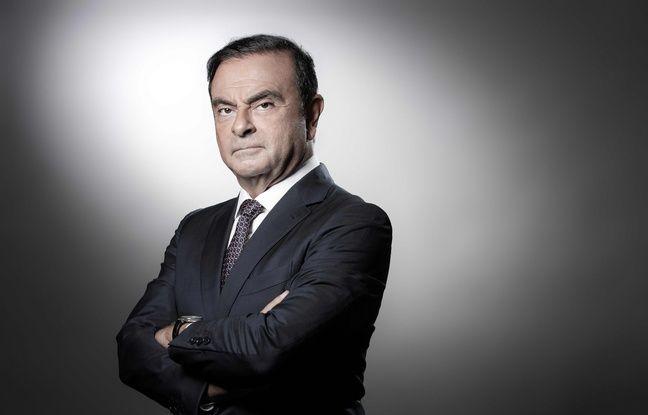 VIDEO. Affaire Carlos Ghosn: Le PDG de Renault inculpé pour dissimulation de revenus, sa garde à vue prolongée