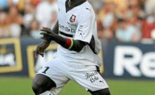 Ismaël Bangoura a rompu son contrat à Dubaï en octobre dernier.