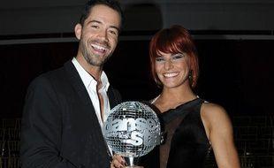 Emmanuel Moire sacré grand gagnant de «Danse avec les Stars»3