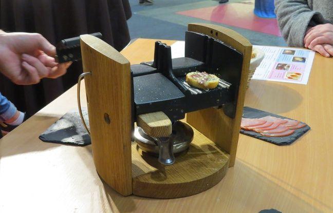 Toast-ap est à la Foire internationale de Nantes.