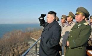 """Le secrétaire général de l'ONU Ban Ki-moon a demandé vendredi à Pyongyang de """"revenir sur sa décision"""" de lancer à la mi-avril une fusée chargée d'un satellite."""