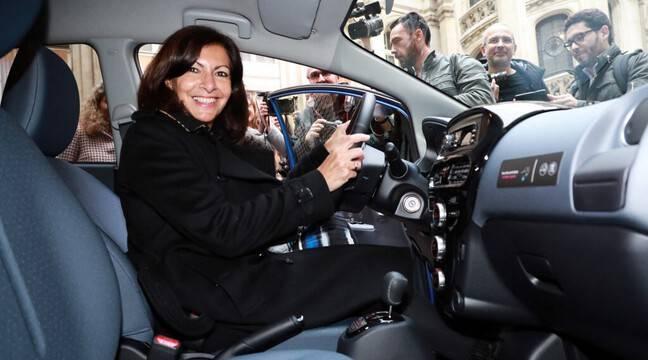 Présidentielle 2022 : Anne Hidalgo privée de permis de conduire après un excès de vitesse ? Il s'agit d'un vieux poisson d'avril