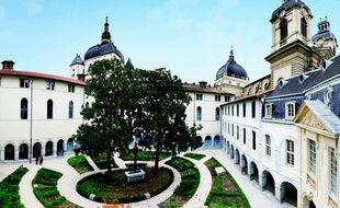 La cité de la Gastronomie de Lyon ouvrira à l'automne 2019 au coeur du Grand Hôtel-Dieu.