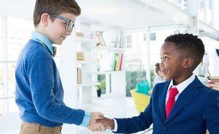 Si les États-Unis plébiscitent les « kidpreneurs », en France, il faut avoir 16 ans pour devenir son propre patron.