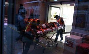 Une fusillade a éclaté mardi dans un hôpital de Reno (Nevada, ouest des États-Unis) faisant deux morts, dont le tireur, et au moins deux blessés, a annoncé la police.